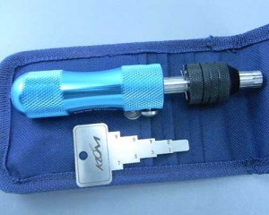 klom tool to collocate the key 300x240 klom tool to open the locks